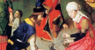 Podcast #3 Old Testament Prefigurement of the Catholic Eucharist