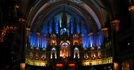 Podcast #7 Jewish Temple, Catholic Cathedral