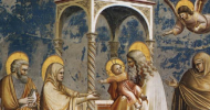 The Significance of the Presentation of Christ in its Old Covenant Context